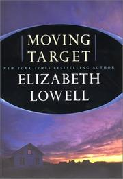 Cover art for MOVING TARGET