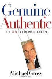 Book Cover for GENUINE AUTHENTIC