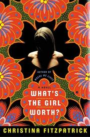 WHAT'S THE GIRL WORTH? by Christina Fitzpatrick