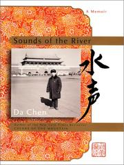 SOUNDS OF THE RIVER by Da Chen