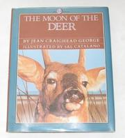 THE MOON OF THE DEER by Jean Craighead George