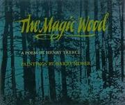 THE MAGIC WOOD by Henry Treece