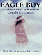 EAGLE BOY by Gerald Hausman