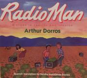 RADIO MAN/DON RADIO by Arthur Dorros