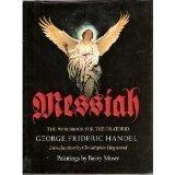 MESSIAH by George Friedrich Handel