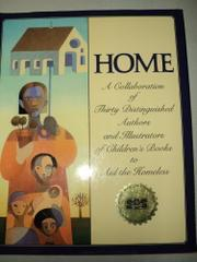 HOME by Michael J. Rosen