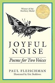 JOYFUL NOISE by Eric Beddows
