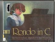 RONDO IN C by Janet Wentworth