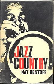 JAZZ COUNTRY by Nat Hentoff