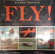 FLY! by Barry  Moser