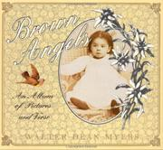 Cover art for BROWN ANGELS