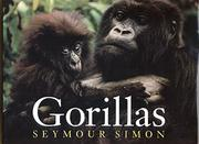 GORILLAS by Seymour Simon
