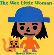 Book Cover for WEE LITTLE WOMAN