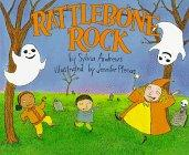 RATTLEBONE ROCK by Sylvia Andrews
