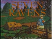 Cover art for THE SEVEN RAVENS