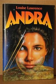 Book Cover for ANDRA