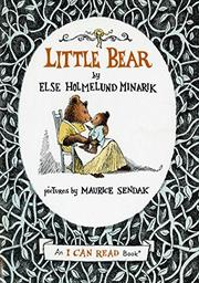 Cover art for LITTLE BEAR