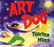 Book Cover for ART DOG