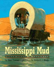 MISSISSIPPI MUD by Ann Turner
