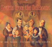 SECRETS FROM THE DOLLHOUSE by Ann Turner