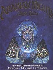 ARABIAN NIGHTS by Deborah Nourse Lattimore