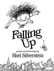 Book Cover for FALLING UP