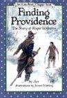 Cover art for FINDING PROVIDENCE