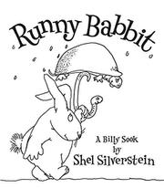 Cover art for RUNNY BABBIT