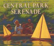CENTRAL PARK SERENADE by Laura Godwin
