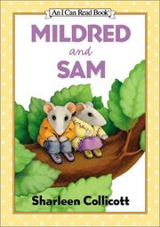 Cover art for MILDRED AND SAM