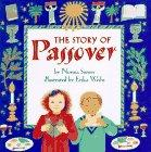 THE STORY OF PASSOVER by Norma Simon