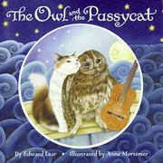 Book Cover for THE OWL AND THE PUSSYCAT