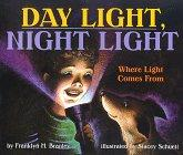 Book Cover for DAY LIGHT, NIGHT LIGHT