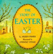 THE STORY OF EASTER by Aileen Fisher