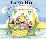 LAND HO! by Nancy Winslow Parker