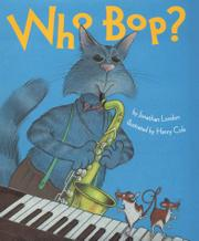 WHO BOP? by Jonathan London