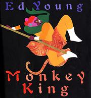 MONKEY KING by Ed Young
