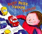 BEEP BEEP, VROOM VROOM! by Stuart J. Murphy