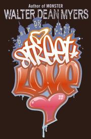 Book Cover for STREET LOVE