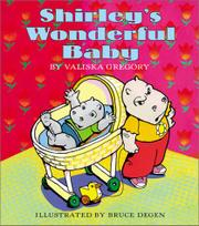 Cover art for SHIRLEY'S WONDERFUL BABY