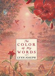Book Cover for THE COLOR OF MY WORDS