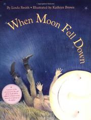 Cover art for WHEN MOON FELL DOWN