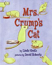 MRS. CRUMP'S CAT by Linda Smith