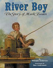RIVER BOY by William Anderson