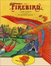 THE FIREBIRD by Jane Yolen