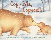 COPY ME, COPYCUB by Richard Edwards