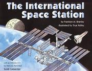 Book Cover for THE INTERNATIONAL SPACE STATION