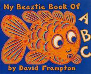 MY BEASTIE BOOK OF ABC by David Frampton