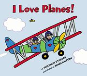 I LOVE PLANES! by Philemon Sturges