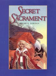 SECRET SACRAMENT by Sherryl Jordan